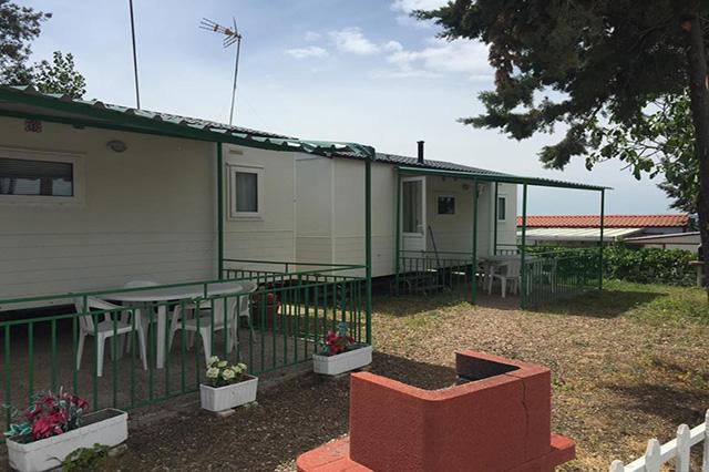 bungalows camping san juan Valdemorillo